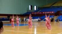 2016九江市第十二届运动会暨全民健身运动会。