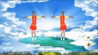 四川南充素素广场舞(爱你一生)编舞:春英老师·舞曲:沙漠玫瑰
