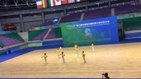 第三届晋中国际柔力球赛集体规定《我们的信念》晋中市柔力球协会