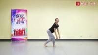 秦来财藏族舞第一课《情歌》下