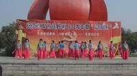 深州新长征歌舞团专场演出《祖国之恋》