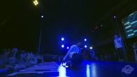 Malcom vs Sarid - ROUND 1 - Dance Battle to the Beatbox