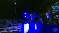 Cyutz vs Laurent - ROUND 1 - Dance Battle to the Beatbox