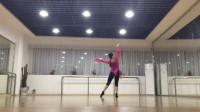 """""""舞月天""""第六期古典舞教学视频—《九儿》"""
