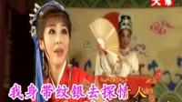 越剧 玉堂春(三堂会审)杨文蔚-金静-伴奏
