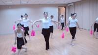 中国舞《九儿》深圳舞蹈网形体芭蕾综合班