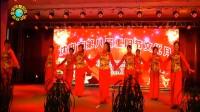 沈北新区喜洋洋广场舞-重阳节节目之一前世今生的缘