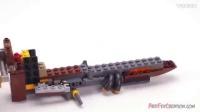 乐高情报站 LEGO 70623