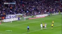 【西甲经典】1314西甲11  皇家马德里7-3塞维利亚【720P】(BBC组合包揽7球)