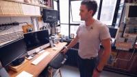 动手能力强改装工作室-「桌面·体验」【CR出品】