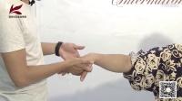 美发视频 肩 手 臂和背部按摩 兰梦美业