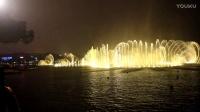 杭州西湖音乐喷泉2017(第二场)