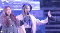 宇宙少女 170129 宇宙少女 - MoMoMo 平昌凤凰城 雪之夜