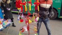 2017辛集春节