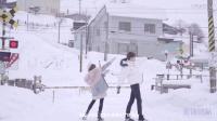 北海道的记忆 | 马思涵和张沫凡