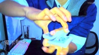 魔术教学测试集3《魔鬼找牌》韦毛魔法屋