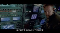 科幻惊悚《异星觉醒》尖叫版预告 神秘物种引发惊天浩劫
