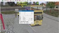 【福厦解说】巴士模拟-OMSI《新手教程:如何设置时刻表》