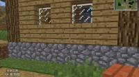 秀逗兄弟游戏解说 第1集寻找村庄村民 我的世界 Minecraft 籽岷恐龙世界模组 侏罗纪世界公园模组 霸王龙迅猛龙化石DNA 冒险地牢幸运方块MOD