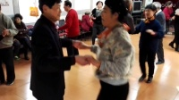 徐信德《严桥路150弄由由七村活动室舞厅》20170209