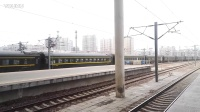 2017-02-07 Z97次(北京西 - 九龙)石家庄普速场26道通过 广铁广段SS9-0152
