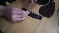 【Kevin出品】换弦全解释 如何正确更换琴弦 要点及注意事项