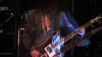 Metallica Cliff Burton bass solo Anesthesia (LIVE 1983) (1080p)