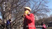 紫光录制·刘伯玲-九尽春回杏花开