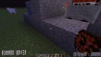 【狼者】我的世界红石科技矿洞陷阱