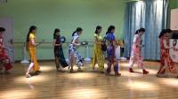 刘德智舞蹈:旗袍美人(新旗袍团扇舞)