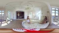 360 VR 全景 虚拟现实 御姐Olga和她闺蜜,你更喜欢哪一个呢?
