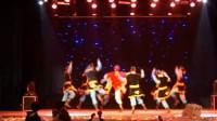 本预二班 萨玛舞 2011中央民族大学预科教育学院第八届预备跑大型主题晚会