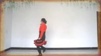 四月七夕广场舞原创快了步子舞《东南西北风》