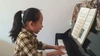 可爱的家庭(钢琴曲)