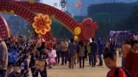 骏马奔驰—马年春节广州实录