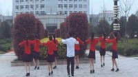 新尚广场舞-唐古拉