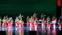 原创汉族女子群舞《俏争春》