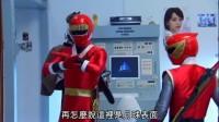 【网络版】假面骑士×超级战队 super hero大变 01【字幕】