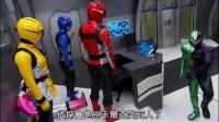 【网络版】假面骑士×超级战队 super hero大变 02【字幕】