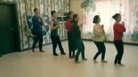 李唐老师的舞蹈