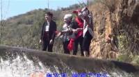 陆廷森与张秀芝结婚视频(丘北壮族)