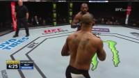 【UFC Fight Night 104】丹尼尔·乔利 vs 哈利勒·朗特里