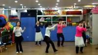 幼儿舞蹈教学—韩国亲子律动20