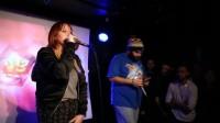 NaPoM vs Kaila   Battle 3 - Seven to Smoke Beatbox House Battle
