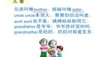 儿童快乐英语课堂1