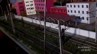 火车模型,和谐D1FILE0106