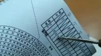 第33集 男女同款清凉渔夫帽 编织教学教程视频 棉草拉菲田园草帽系列(原画)