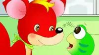 红袋鼠的故事11月—07