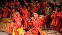 2003年春节黄冈运动场片段 灰寨队