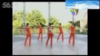 最新广场舞杨丽萍广场舞《快乐老家》